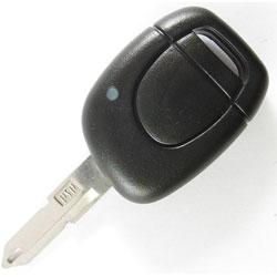 Chaves e Comandos para Automóveis