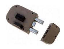 Fechadura de alta segurança CR1850
