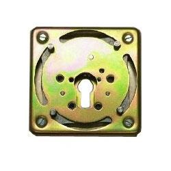 Fechaduras e núcleos para Portas Blindadas Roconsa