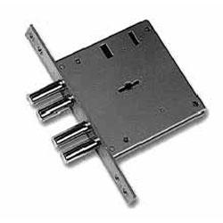 Fechaduras e núcleos para Portas Blindadas FIAM 3133