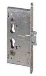 Fechaduras para Portas Corta-Fogo e Multi-usos