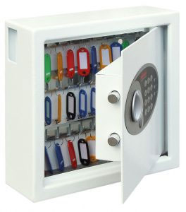 Chaveiro Eletrónico para 30 chaves, Ref. PHOKS0031E