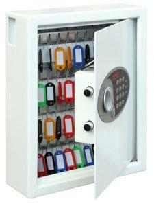 Chaveiro Eletrónico para 48 chaves, Ref. PHOKS0032E