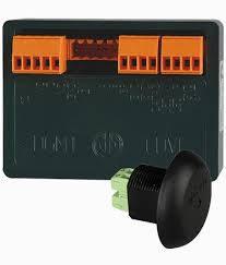 Controlo de Acesso DGM1 - Leitor com tecnologia MIFARE