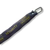 Correntes de Segurança para Cadeados
