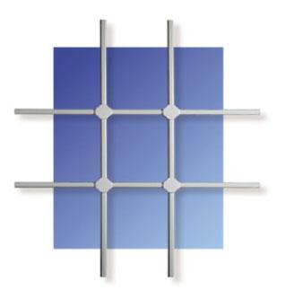 Grades de Segurança WinProtec Modelo L
