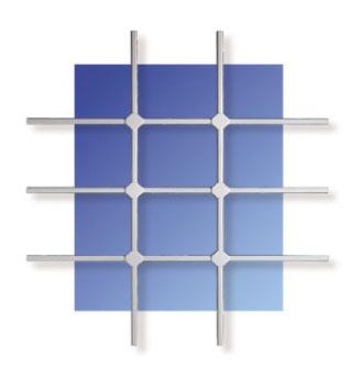 Grades de Segurança WinProtec Modelo XL