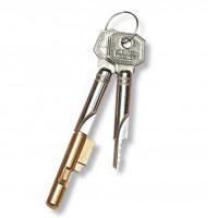 Peças de Segurança para bloqueio de entrada de chave