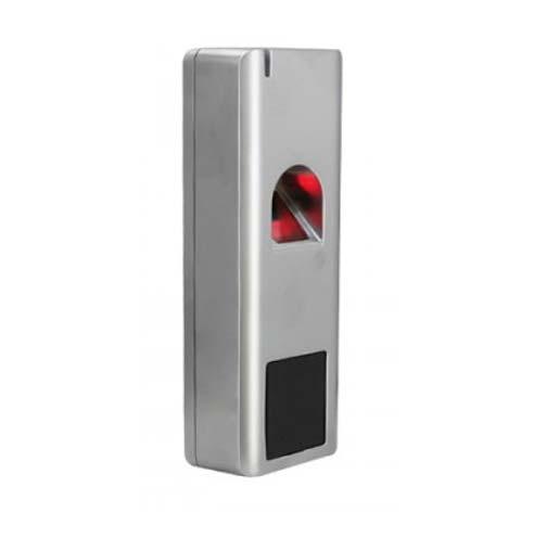 Controlo de Acesso biométrico e cartão